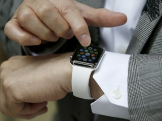 Here's Why Your Boss Is Pumped About the Apple Watch
