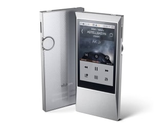 Astell & Kern's AK Jr Player Slims Down High-End Audio
