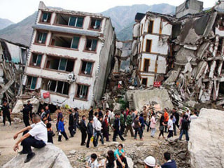 Nepal Earthquake: Death Toll Rises to 1,970 After 7.8-Magnitude Quake