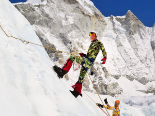 Nepal Earthquake: Dan Fredinburg, Google Engineer, Killed in Everest Avalanche