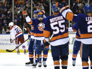 Islanders Defeat Capitals to Force Decisive Game 7