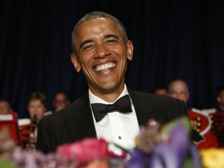 Watch Live: White House Correspondents' Dinner