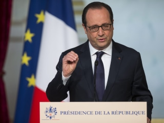 France to Scale Back Army Job Cuts to Tackle Terror Threats
