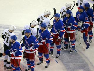Stanley Cup Playoffs: Second Round Picks