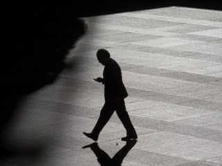 Is Your Smartphone Tracking Where You Go?
