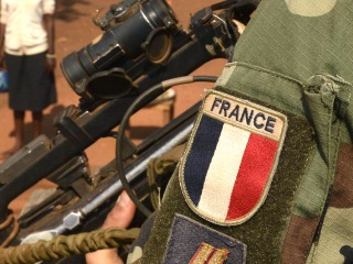 France's Hollande Vows Punishment if Central African Republic Abuse Is Proven