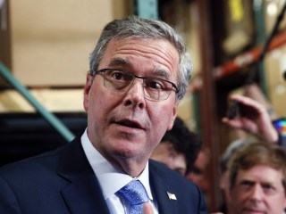 Jeb Bush's Three Big Challenges