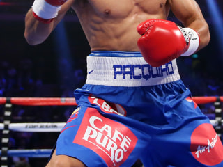Pacquiao vs. Mayweather: What to Know About Pacman