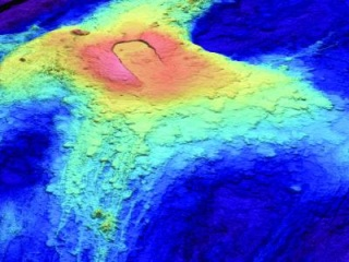 There She Blows?  Underwater Volcano May Be Erupting Off Oregon
