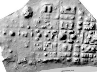 Archaeologists Find Ancient Maya City With a Modern Grid Layout