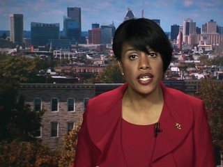 Baltimore Mayor: 'I Would Never Condone Rioting'