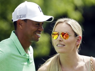 Lindsey Vonn Announces Breakup With Tiger Woods
