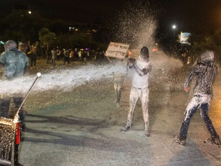 Israel's Jewish Ethiopian Minority Rallies Against Racism