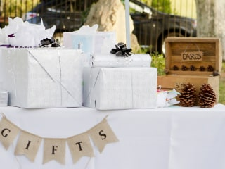 9 things we wish we'd known before registering for wedding gifts