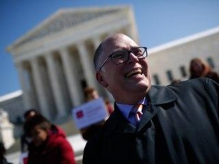 Supreme Court Gay Marriage Debate Puts Ohio Man Jim Obergefell in Center