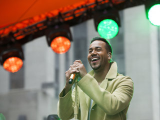 'Golden' touch: Romeo Santos talks world tour, #MeToo and the song that makes him emotional