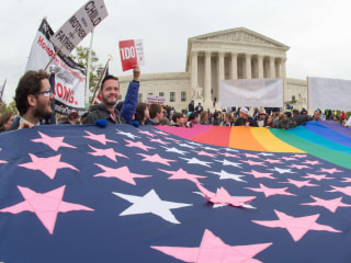 The Lid: The GOP Has a Gay Marriage Problem in 2016