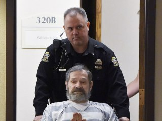 White Supremacist Frazier Glenn Miller Will Plead Guilty in Jewish Center Killings