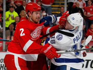 Lightning Rout Red Wings to Force Decisive Game 7 in Stanley Cup Playoffs