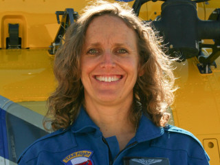 Texas STAR Flight Nurse Kristin McClain Dies in Fatal Fall From Rescue Helicopter