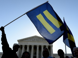 First Read: Could the Supreme Court Give the GOP an Escape Hatch on Gay Marriage?
