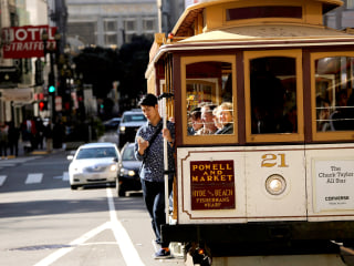 Tech's Quest to Revive San Francisco's Underbelly