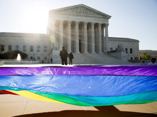 Supreme Court Seems Divided, Treads Carefully on Same-Sex Marriage