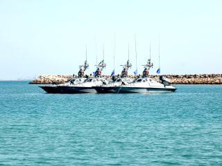 Iran Seizes Cargo Ship, U.S. Officials Say