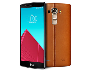 Leather LG G4 Smartphone Aimed at Photographers