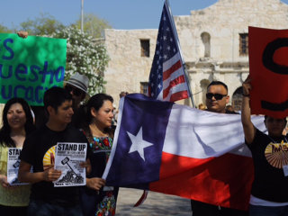 In Texas, Mexican American Studies Gets Its Own Day On May 1st