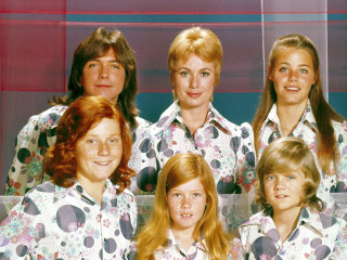 Suzanne Crough, Youngest 'Partridge Family' Star, Dies