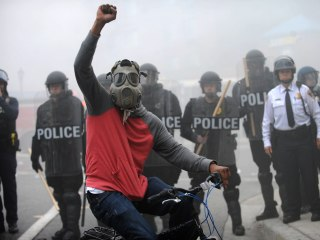 Baltimore Riots: Violence Scarred a City Dealing With Decline for Decades