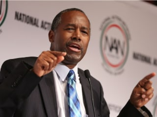 Neurosurgeon Ben Carson to Seek GOP Nomination for President