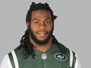 NFL's Jermaine Cunningham Faces 'Revenge Porn' Charges Over Naked Photos