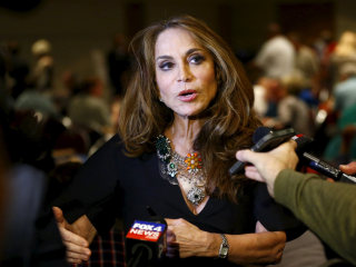 'Draw Muhammad' Contest Host Pamela Geller Wants More, Similar Events