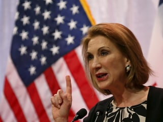 Why Carly Fiorina Could Have A Major Impact on the 2016 Race
