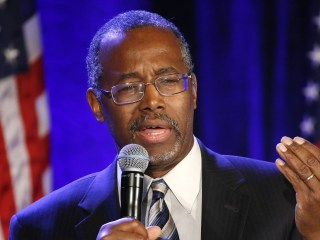 Watch Live: Ben Carson Announces Presidential Run