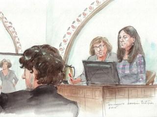 At Boston Bombing Trial, Cousins Recall Tsarnaev's Boyhood