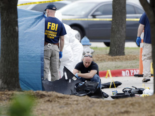 Federal Sources Name Elton Simpson as One Suspect in Texas Attack