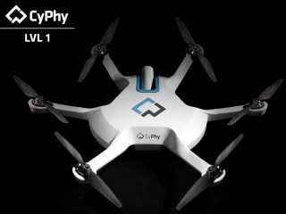 CyPhy Drone, From Roomba Co-Creator, Promises Smooth Flying
