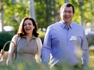 Sheryl Sandberg's CEO Husband David Goldberg Died After Working Out in Mexico