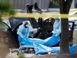 Elton Simpson and Nadir Soofi Named as Gunmen in Texas Attack