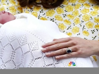 Meet the Royal Baby: Princess Charlotte Elizabeth Diana