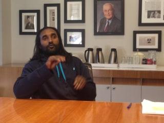 Deaf Prisoner Can Sue Jail For Not Providing Interpreter