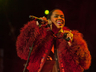 Lauryn Hill Cancels Israel Concert, Citing Inability to Perform in Ramallah