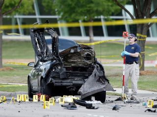 Garland Shooting: ISIS Claims Responsibility for Attack