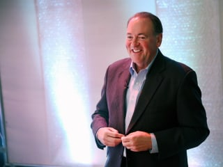 Mike Huckabee 6th Republican To Enter Presidential Race