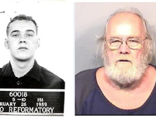 Frank Freshwater, Convict Who Escaped Prison, Arrested After 56 Years