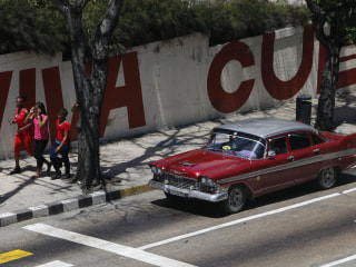 Airbnb Shows How Companies Can Crack the Cuban Market