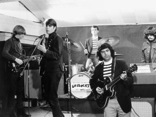 Fifty Years Ago Today Grateful Dead Play Their First Gig